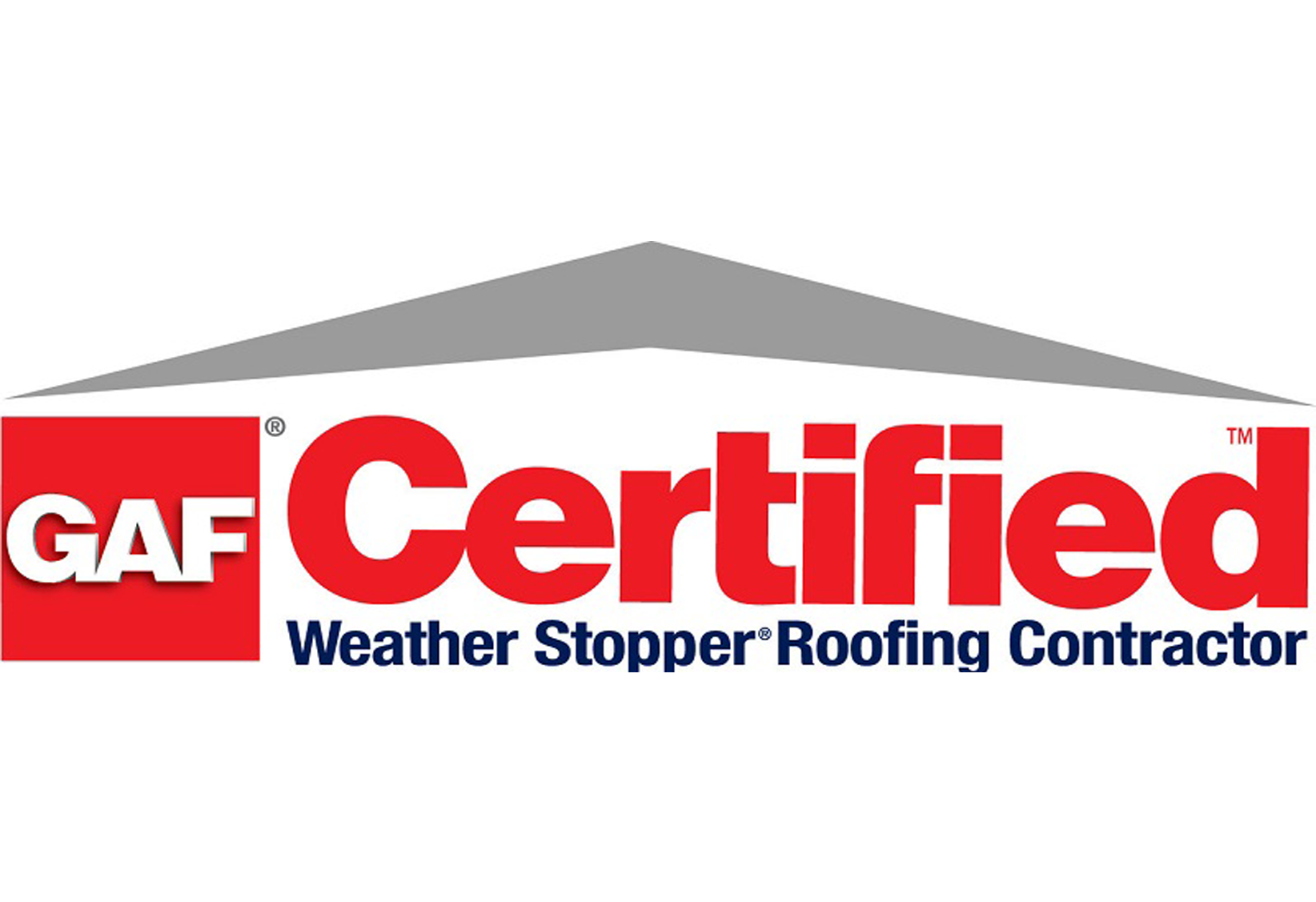 GAF Certified Weather Stopper