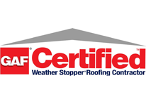 certified charlotte nc roofing