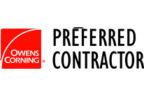 preferred contractor charlotte nc roofing