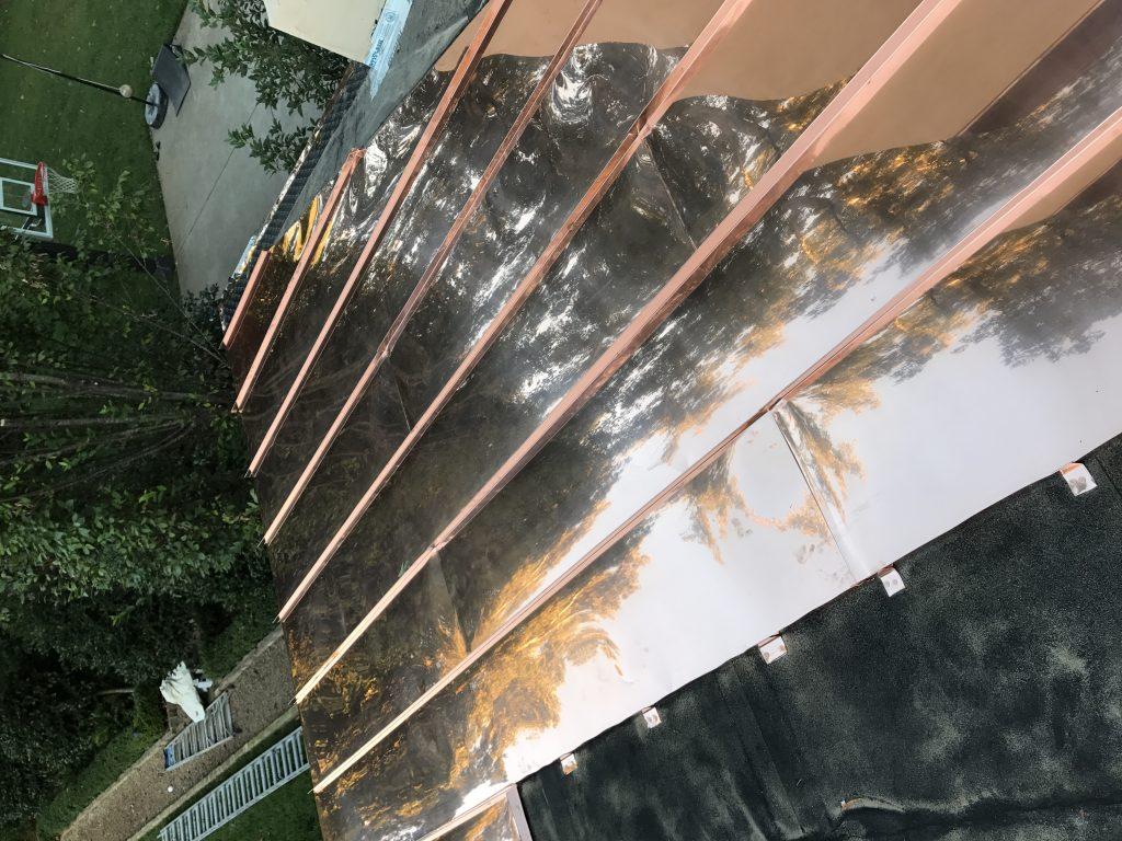 charlotte roof installation