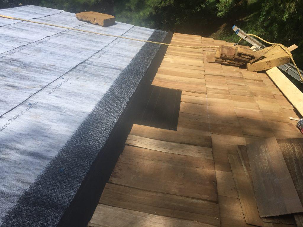 charlotte roofing repair