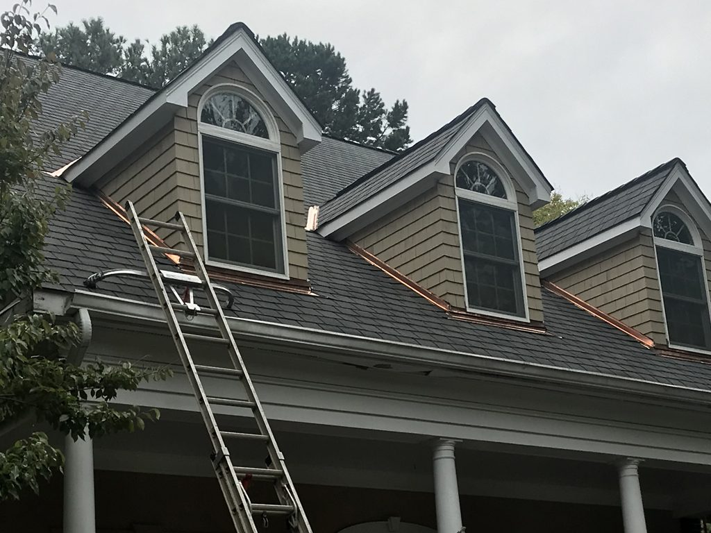roofers charlotte nc